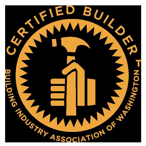 BIAW Certified Builder
