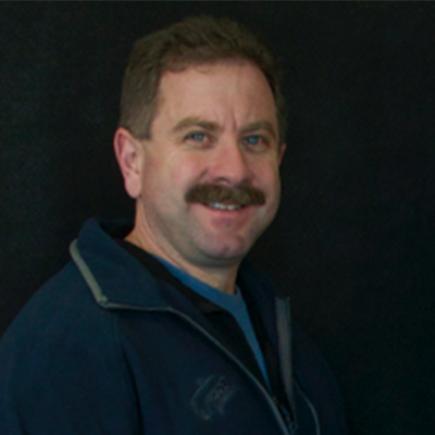 Alex Zimmerman BIAW Instructor