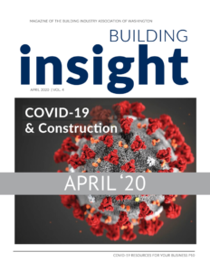 Building Insight April 2020