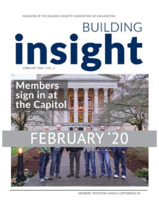 Building Insight February 2020