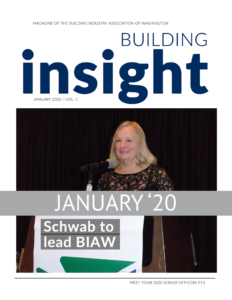 Building Insight January 2020