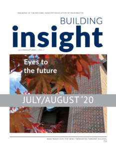 Building Insight July/August 2020