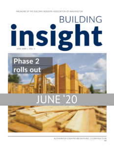 Building Insight June 2020