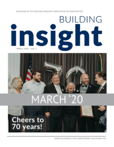 Building Insight March 2020