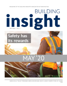 Building Insight May 2020