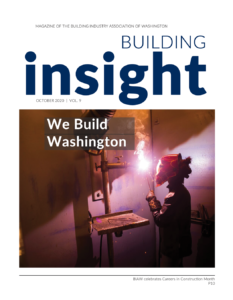 October Building Insight