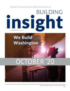 Building Insight October 2020