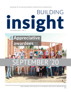 Building Insight September 2020