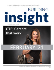 February Building Insight Issue