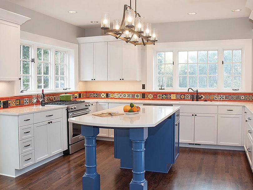 R4 Construction kitchen remodel