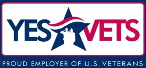 YesVets logo