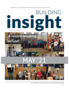 may building insight 2021